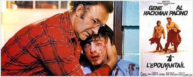 """Jerry Schatzberg veut réaliser une suite à """"L'épouvantail"""""""