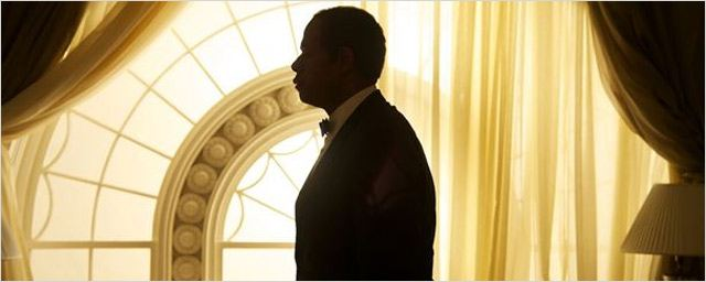 """Forest Whitaker """"Le majordome"""" à l'avant-première du film [PHOTO]"""