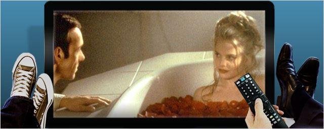 """Ce soir à la télé : on mate """"American Beauty"""", on zappe """"Da Vinci Code"""""""