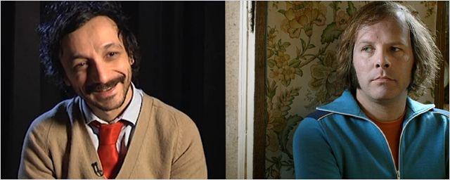 Le chanteur Katerine dans le premier long métrage de Benoit Forgeard