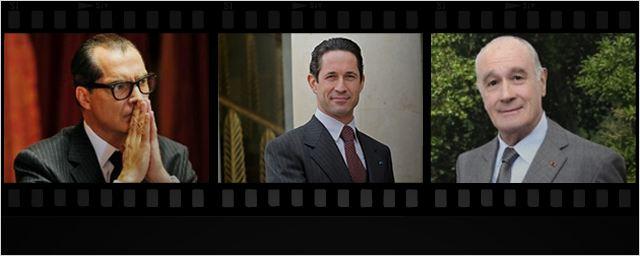 Politique-fiction : les visages de la Vème République à l'écran [PHOTOS]