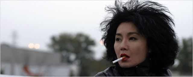 "Maggie Cheung : l'héroïne de ""In the Mood for Love"" arrête sa carrière d'actrice !"