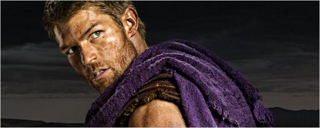 """Liam McIntyre : """"La fin de """"Spartacus"""" est aussi l'épilogue de cette aventure débutée par Andy Whitfield"""""""