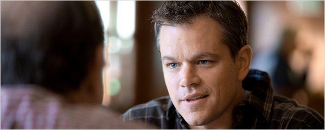 "Matt Damon et Robert De Niro dans la suite des ""Joueurs"" ?"