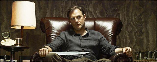 """""""The Driver"""" : le Gouverneur de """"The Walking Dead"""" s'associe à la mafia"""