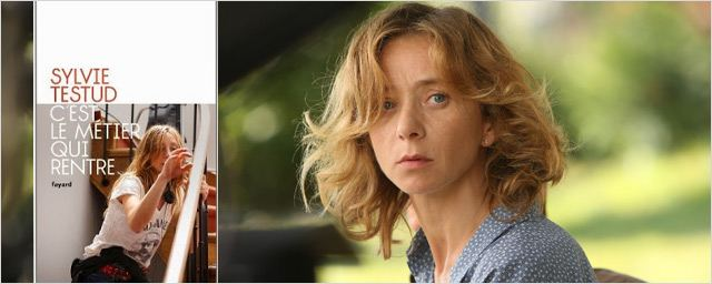 Sylvie Testud : quand un projet de réalisation tourne au film catastrophe !