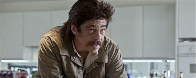 Benicio Del Toro rejoint Sicario, le polar de Denis Villeneuve !