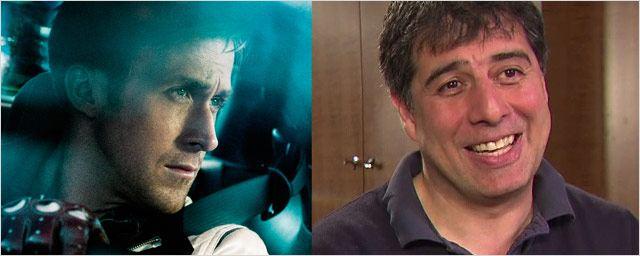 """""""Avec Drive, Nicolas Winding Refn a été le 1er réalisateur à vraiment m'inclure dans le tournage"""""""