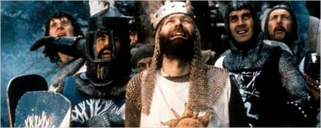 Coupe du Monde : les Monty Python chantent pour l'Angleterre !