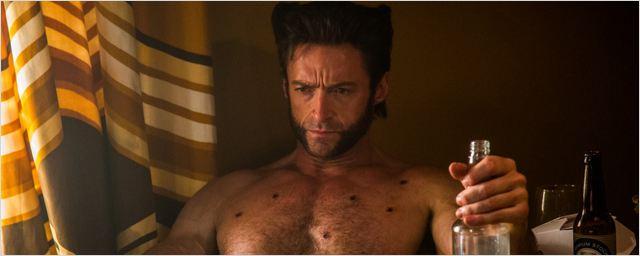 Pan : Hugh Jackman se rase le crâne pour jouer Barbe-Noire