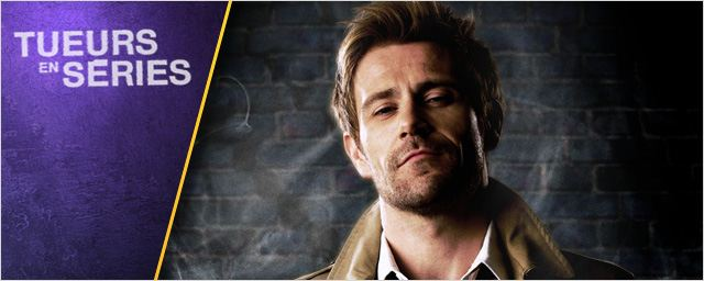 Constantine, Daredevil et Penny Dreadful au menu de Tueurs en Séries