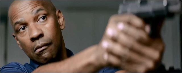 The Equalizer : Denzel Washington s'énerve dans la nouvelle bande-annonce