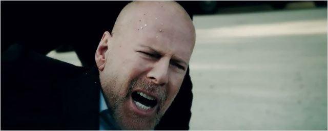 The Prince : Bruce Willis en méchant dans la bande-annonce !