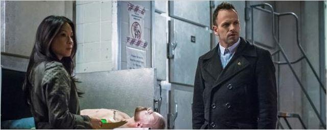 Elementary : une nouvelle partenaire pour Sherlock dans la saison 3