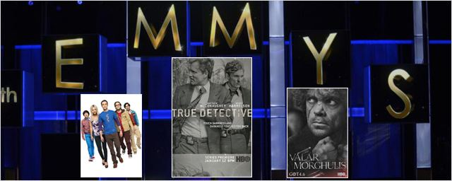 Emmy Awards 2014 : True Detective et Game of Thrones parmi les favoris