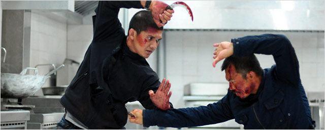 """Le réalisateur de """"The Raid 2"""" dévoile ses scènes d'action cultes !"""