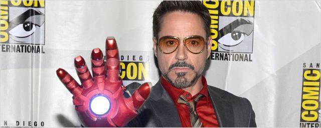 Les 10 acteurs les mieux payés d'Hollywood en 2013 / 2014
