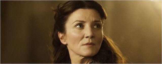 Resurrection: l'ex Catelyn Stark de Game of Thrones dans la saison 2