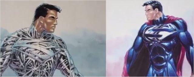 Superman Lives : un docu sur le projet avorté de Tim Burton