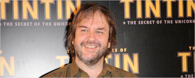 Peter Jackson : après le Hobbit, son film sur les Briseurs de barrages ?