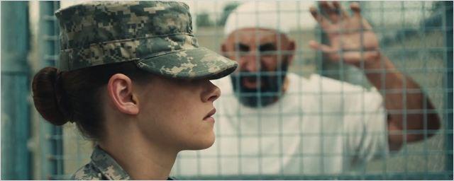 Kristen Stewart en militaire : 1ère bande-annonce de Camp X-Ray