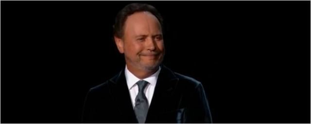 Robin Williams : Billy Crystal lui rend un vibrant hommage