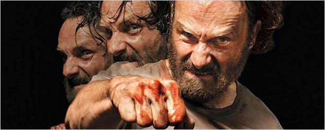 The Walking Dead : un personnage clé de la saison 5 dévoilé