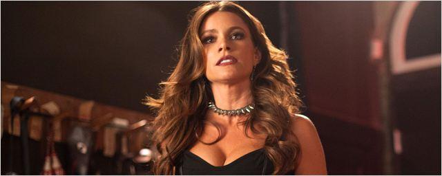 L'actrice de série la mieux payée en 2014 est...