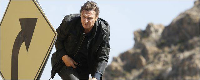 Bande-annonce Taken 3 : Liam Neeson seul contre tous !