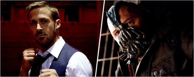 Suicide Squad : Ryan Gosling au casting et Tom Hardy de retour en Bane ?