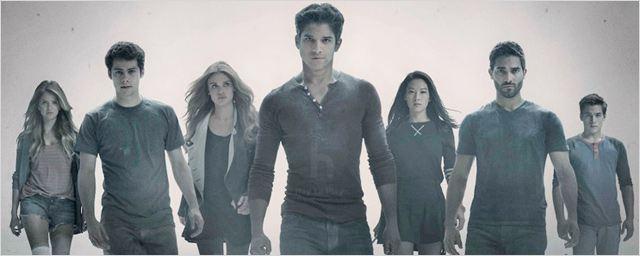 Le créateur de Teen Wolf présente la saison 4 de sa série phénomène !
