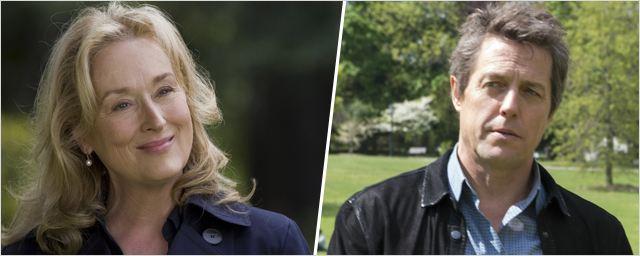 Meryl Streep et Hugh Grant réunis par Stephen Frears