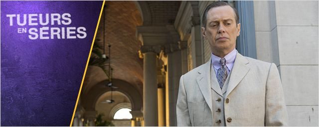 Tueurs en séries : Constantine débarque sur le petit écran