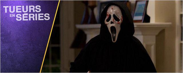 Tueurs en Séries : Scream bientôt sur petit écran !