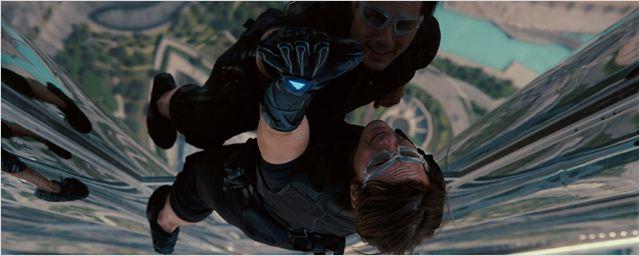 Mission Impossible : quand Tom Cruise risque sa vie pour la saga