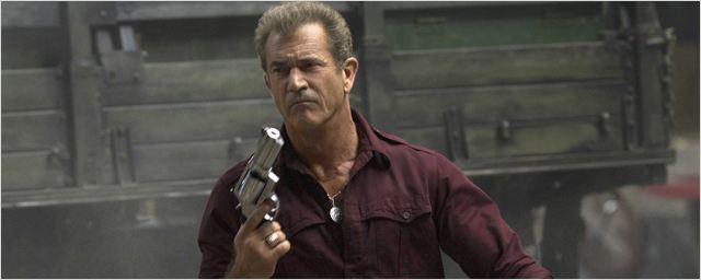 Mel Gibson réalisateur pour le Spider-Man Andrew Garfield ?