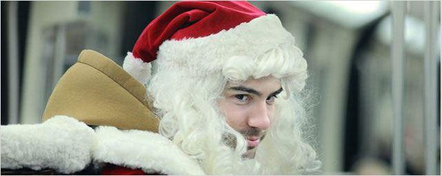Le Père Noël : avant-première dans 127 cinémas français
