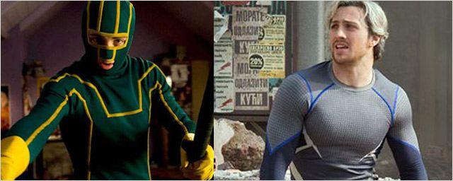 Tom Hardy, Ben Affleck... Ces acteurs qui ont joué plusieurs super-héros !