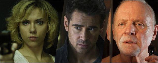 Scarlett Johansson, Colin Farrell... Ces stars de ciné que vous verrez dans des séries en 2015 !