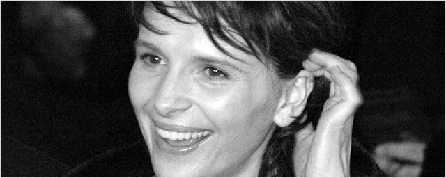 Berlin 2015 : Juliette Binoche en ouverture