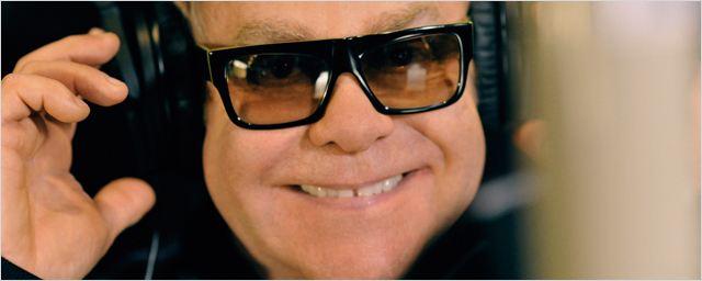 HBO commande un pilote produit par Elton John et Alan Ball