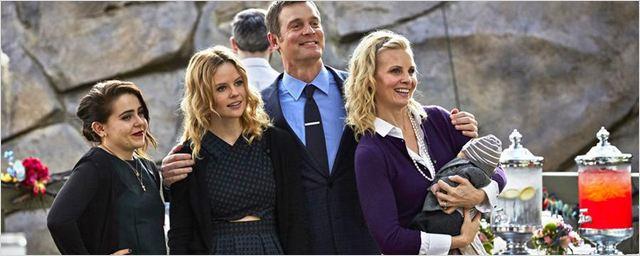 Audiences US du 29 janvier : Parenthood termine fort