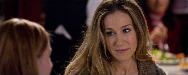 Du nouveau pour le Divorce de Sarah Jessica Parker avec HBO