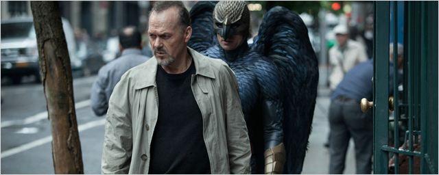 Birdman, The Artist... Quand les Oscars récompensent des films sur le cinéma