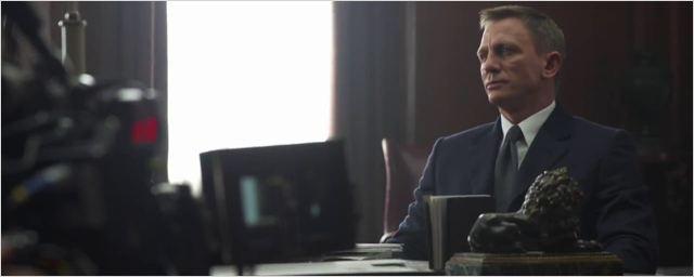 Spectre : les enjeux du prochain 007 dévoilés par Sam Mendes