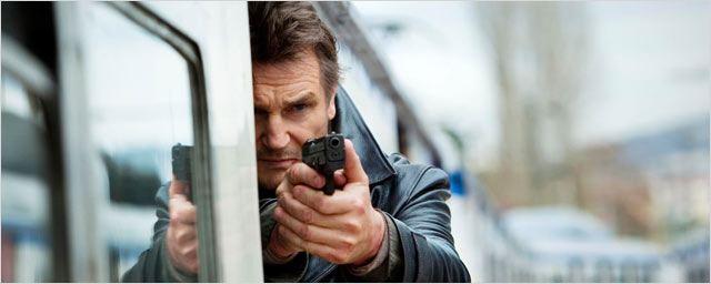 Les 12 travaux de Liam Neeson