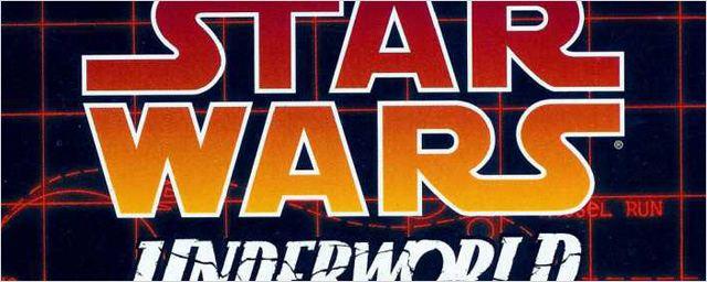 """Il était une fois """"Star Wars"""" la série live... ou l'éternel projet top secret..."""