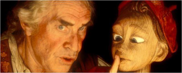 Pinocchio : une adaptation live lancée par Disney !