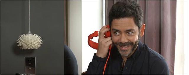 "JoeyStarr en Gorille : ""Il en a sous le pied !"" selon Manu Payet"