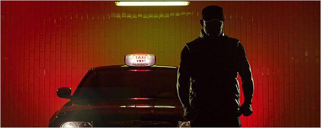Bande-annonce Night Fare : le taxi tueur de Julien Seri rôde...